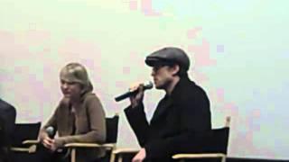 getlinkyoutube.com-Jane Eyre 2011- Q&A with Director Cary Fukunaga and actress Mia Wasikowska Interview Part 2