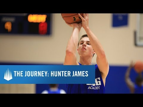 The Journey - Hunter James