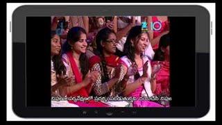 getlinkyoutube.com-Big Celebrity Challenge - Episode 8 - October 17, 2015 - Best Scene
