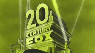 getlinkyoutube.com-20th Century Fox Intro (Slow)