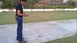 getlinkyoutube.com-WL Rc V202 Scorpion Quadcopter