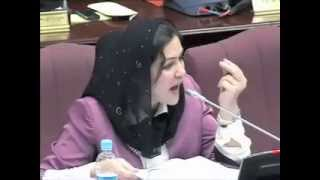 getlinkyoutube.com-Afghan Women's Right -- Afghanistan Parliament
