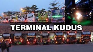 getlinkyoutube.com-RUAMEEE!!! Terminal Kudus di Malam Hari