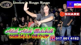getlinkyoutube.com-Pangalay - Adede Adede Makabilib