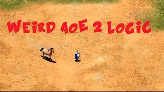 getlinkyoutube.com-Top 20 Weird Logic Moments in AoE 2