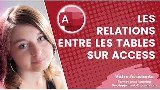 getlinkyoutube.com-À quoi servent les relations entre les tables Access et comment les créer ?
