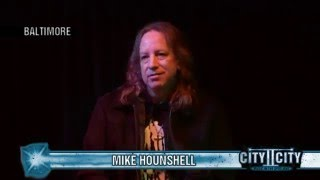 CityIICity - Mike Hounshell & The Indignities