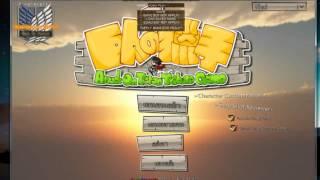 getlinkyoutube.com-ไททันเอเลนร่างไฟท่าใครอยากเล่นอยู่ใต้ลิง