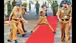 Tamil Training for Srilanka Traffic Police inspectors | Good move SL Government