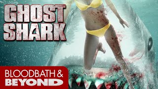 Ghost Shark (2013) - Movie Review