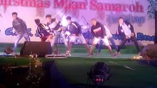 getlinkyoutube.com-Spy boyZz dance crew in ranchi