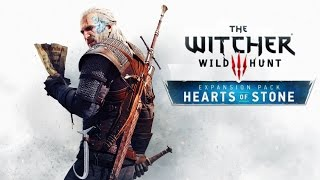 getlinkyoutube.com-The Witcher 3: Hearts of Stone All Cutscenes (Game Movie) 1080p HD
