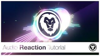getlinkyoutube.com-Audio Spectrum Reaction | After Effects CC Tutorial