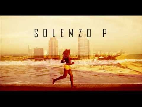 Solemzo P - Malibu (New Music Video) @solemzo_p (AFRICAX5)