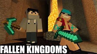 getlinkyoutube.com-Minecredi 07 : Fallen Kingdoms