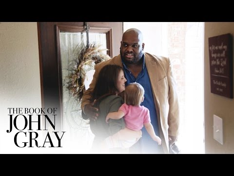 First Look: John Counsels a Couple Struggling with Infertility | Book of John Gray | OWN