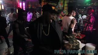 🔴 DJ ARAFAT ET DEBORDO LEEKUNFA SUR SCÈNE À PARIS width=