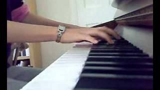 getlinkyoutube.com-蒲公英的约定-周杰伦 Jay Chou Pu gong ying de yue ding Piano 钢琴版