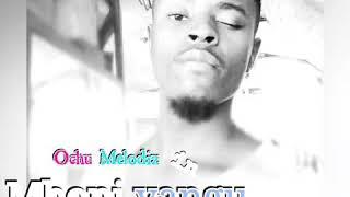 MBONI YANGU by Ochu Melodiz official audio