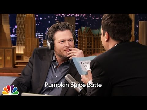 The Whisper Challenge with Blake Shelton