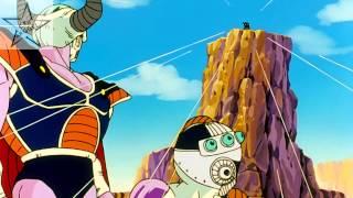 getlinkyoutube.com-Dragon Ball Z Trunks Vs Freezer [Pelea] (Audio Español Latino) HD