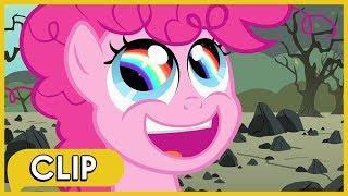 getlinkyoutube.com-Cómo Pinkie Pie Obtuvo Su Cutie Mark - MLP: FiM [Español Latino]
