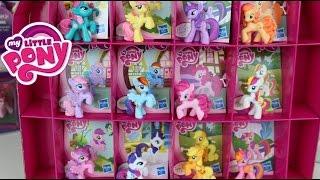 getlinkyoutube.com-Coleccion de My Little Pony|My Little Pony en Español|Mundo de Juguetes