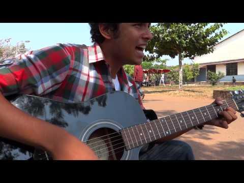 Jo Bhi Main - Rockstar - Acoustic Guitar Cover -YF7Sk0-eapM