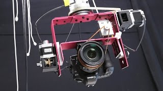 getlinkyoutube.com-Motion control camera crane improvements completed