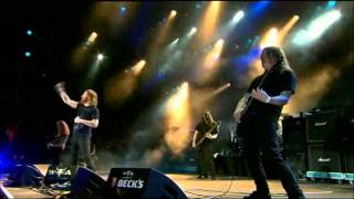 getlinkyoutube.com-At The Gates - FULL SHOW - Live at Wacken 2008
