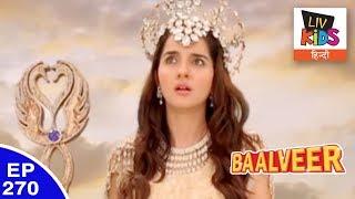 Baal Veer - बालवीर - Episode 270 - Ganesha Saves Pari Lok width=