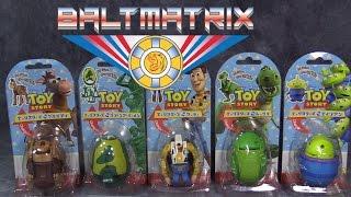 getlinkyoutube.com-Disney's Pixar Eggs Stars Toy Story