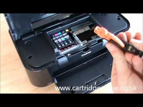 reset printer canon ip3680 download