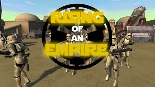 getlinkyoutube.com-Applaud the Mod: Rising of an Empire (Men of War)