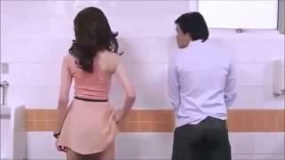 getlinkyoutube.com-Video Cewek Thailand Tapi Kencing Berdiri, Beginilah hasil racikan klinik di thailand