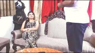 Sexy Desi mulla aunty with Husband New