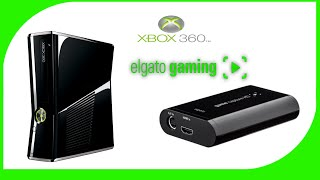 Xbox Live Party & Elgato Gamecapture HD Recording Settings