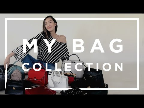 My Bag Collection 👜