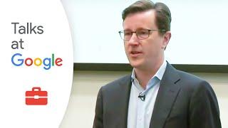 "getlinkyoutube.com-Pat Dorsey: ""The Little Book that Builds Wealth"" | Talks at Google"