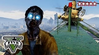 getlinkyoutube.com-GTA 5 INFECTED Mode!! Live Stream - Goofing With The CREW! - Grand Theft Auto 5