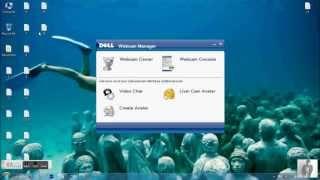 getlinkyoutube.com-How to fix dell webcam driver, dell webcam central and dell webcam manager problem