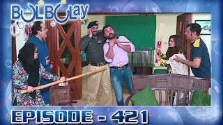 getlinkyoutube.com-Bulbulay Ep 421 - 2nd October 2016 - ARY Digital Drama