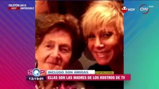 getlinkyoutube.com-Madres de Martín Cárcamo y Tonka Tomicic son amigas y se llaman por teléfono