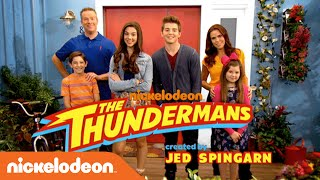 getlinkyoutube.com-The Thundermans | Official Theme Song | Nick