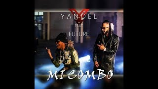 SPIFF TV - MI COMBO FEAT FUTURE, YANDEL  karaoke version ( no vocal ) lyric instrumental