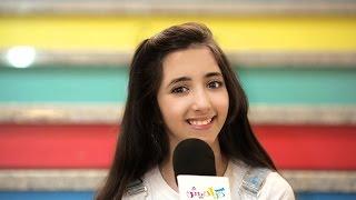 getlinkyoutube.com-ماذا لو انت عامل بناء - سجى حماد | قناة كراميش الفضائية Karameesh Tv
