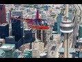 Helicopter Tour Toronto