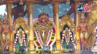 நல்லூர் ஸ்ரீ கந்தசுவாமி கோவில் 20ம் திருவிழா மாலை (கைலாசவாகனம்) 13.08.2020