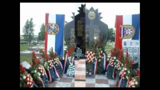 Baščovani Paćo i Majo   U spomen  Modranskoj Bojnoj