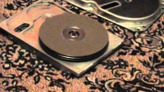 getlinkyoutube.com-Homemade HDD grinder